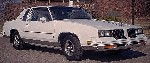 Very nice white Cutlass Calais