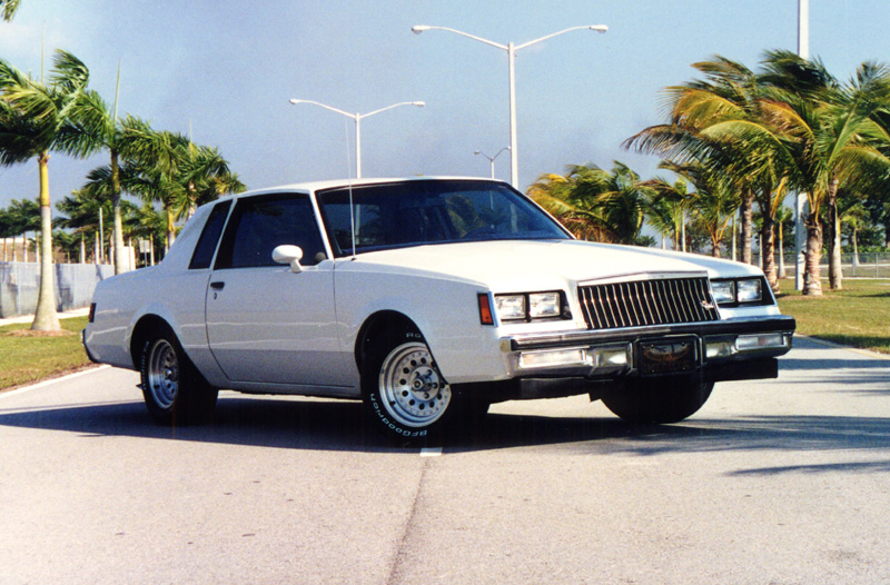 buick on s regal watch youtube