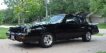 Another 1987 Buick Grand National with custom rims