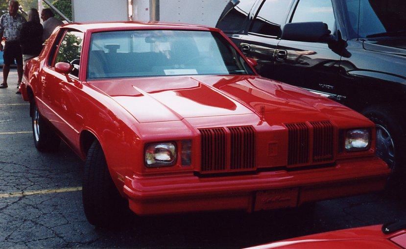 GBodies com - Oldsmobile Cutlass/Hurst/442 Photos